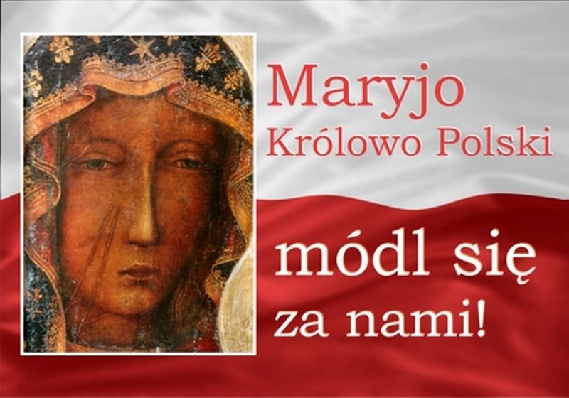 """""""Witaj maj, trzeci maj, dla Polaków błogi raj!"""""""